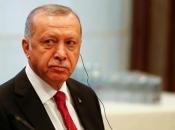 Erdogan poziva Atenu da propusti migrante: 'Oni žele na zapad'
