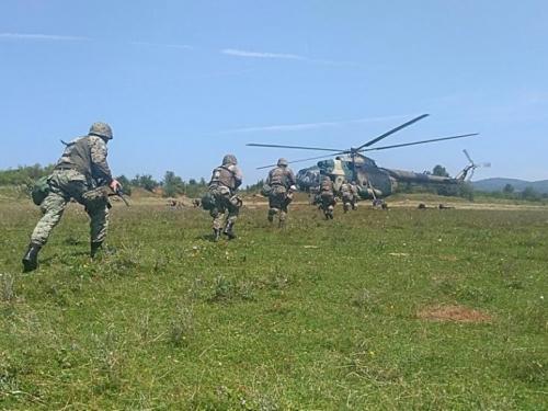 BiH se sprema za NATO: Oko 70 posto svih proračuna za opremanje vojske