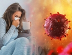 Kako razlikovati koronu od gripe ili prehlade?
