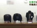 Japanski javni službenik kažnjen jer je tri minute ranije odlazio na pauzu