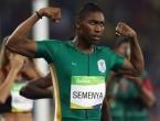 """Odzvonilo """"muškarcima"""" u ženskoj atletici: CAS odbacio žalbu Caster Semenye"""