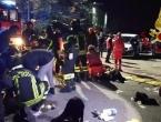 Stampedo u klubu u Italiji: Šest mrtvih