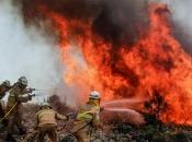 Bjesne požari u Australiji