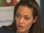 Žestoka svađa u srpskoj skupštini zbog Angeline Jolie