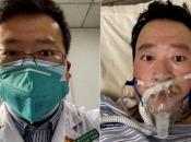 Liječnik iz Wuhana uči nas kako bez slobode govora svijetu ne može pomoći ni najbolja terapija