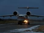 Ukradena oprema iz ruskog supertajnog ''aviona za sudnji dan''
