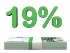 Sljedeće godine povećavaju stopu PDV-a sa 17 na 19%