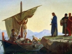 Sveti Ivan apostol - Učenik kojega je Gospodin ljubio