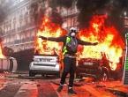 Moguće uvođenje izvanredne situacije u Francuskoj