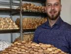 Mladić iz Živinica spasio tvornicu keksa od zatvaranja: Planira širenje i nova radna mjesta