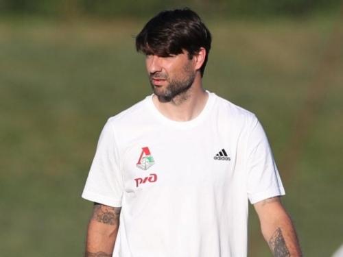 Olićevim stopama: Ćorluka napustio klupu ruskog Lokomotiva