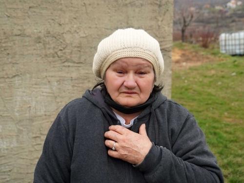 Baka Anđa živi u nehumanim uvjetima, pokrenuta humanitarna akcija