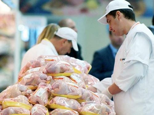 Piletina iz BiH još uvijek na čekanju i ne može u EU