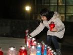 Uspomena na Vukovar zasvijetlila i u Prozoru