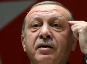 Erdogan: Sukobi u Siriji ugrožavaju tursko-ruski sporazum