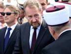 Izetbegović: Kad muslimani budu jaki onda će SAD i Njemačka reagirati