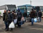 Ukrajina i Rusija razmijenile 200 zarobljenika