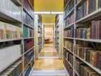 Tomislavgrad: Franjevačka knjižnica prodaje 3.000 knjiga