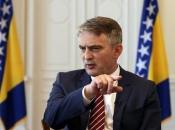 Komšić: Grabar-Kitarović se ponovno miješa u unutarnje stvari BiH