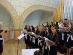 Na Kupresu Misno slavlje na uočnicu 4. Obiteljskog dana u BiH