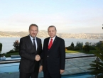 Izetbegović s Erdoganom o formiranju vlasti u BiH