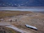 Nema dokaza o ekološkoj katastrofi na Jablaničkom jezeru