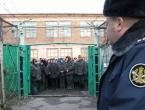 Rusija oslobađa nekoliko tisuća zatvorenika