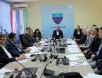 Vlada HNŽ-a usvojila niz odluka vezanih za pandemiju covid-19