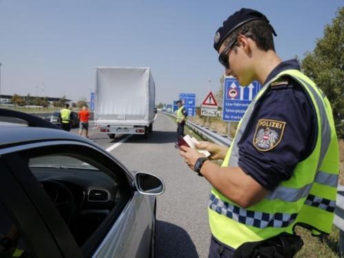 17 prekršaja odjednom: Kamiondžija iz BiH žestoko kažnjen u Austriji