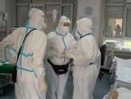 Raste broj pacijenata na respiratoru u Federaciji