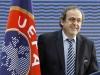 Uhićen Michel Platini!