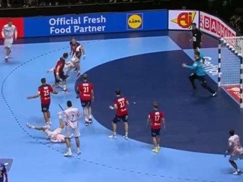 Trenutak za pamćenje: Pogledajte još jednom gol Muse za veliko finale!