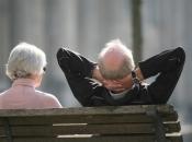 Ništa od karantene u Federaciji: Nove odluke u vezi umirovljenika i djece