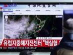 Dva potresa zabilježena u blizini sjevernokorejskog nuklearnog poligona
