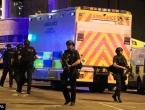 Napad izveo 23-godišnji Libijac rođen u Manchesteru