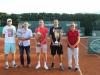 Mirza Bašić pobjednik teniskog turnira u Kiseljaku