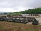Ministarstvo obrane prodaje preko 50 vozila