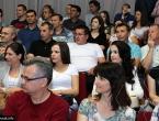 Premijeru filma 'Hajduk Mijat Tomić' u Mostaru svojim nastupom uveličale 'Čuvarice' iz Rame