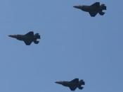 Izraelski avioni napali Gazu