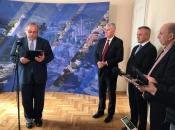 Otvoreno dopisništvo HRT-a u Mostaru