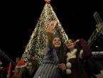 Betlehem spreman za Božić