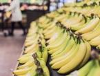 Redovita konzumacija banana sprečava smrtonosan ishod srčanog i moždanog udara