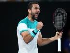 "Čilić ""pomeo"" Edmunda za finale Australian Opena"