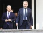 Izetbegović: Nagovarao sam Radončića da ostane