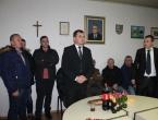 FOTO: Humanitarni božićni domjenak HDZ-a BiH Rama