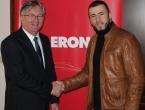 Vilim Primorac razgovarao s europskim boksačkim prvakom Damirom Beljom