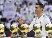 Ronaldo donio nepovratnu odluku o odlasku iz Reala