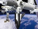 Rupa na ISS-u posljedica je ljudske aktivnosti