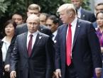 Trump i Putin sastat će se u Helsinkiju