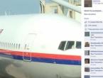 Putnik prije ulaska uslikao srušeni Boeing i na Facebooku objavio: 'Ako nestane, evo kako izgleda'